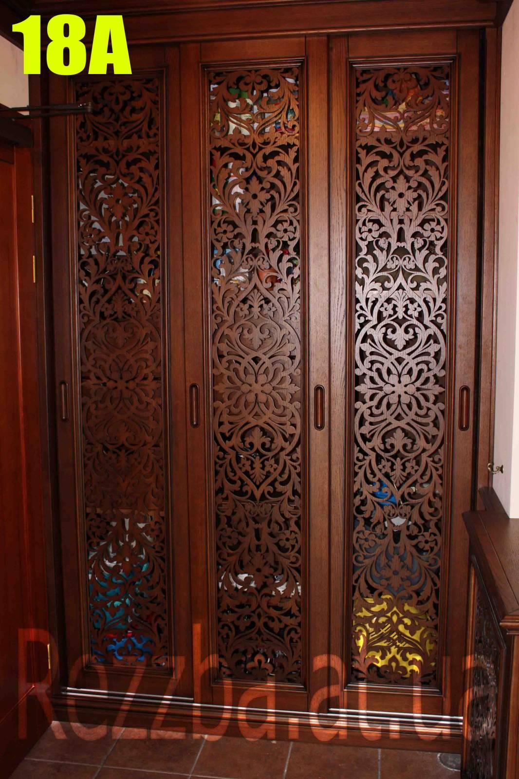 декоративные двери для шкафа фото